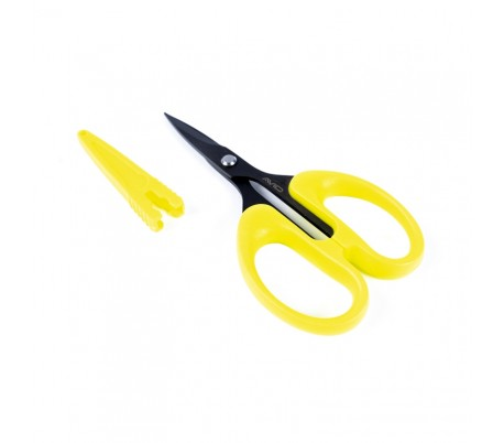 Титаниева Ножица AVID CARP Titanium Braid Scissors