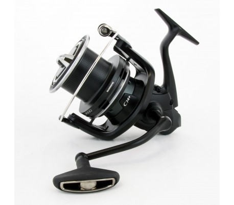 Макара Shimano Power Aero 14000 XTB Ci4