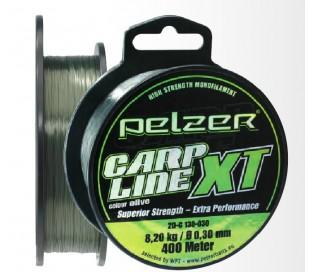Влакно Pelzer Carp Line XT 600м
