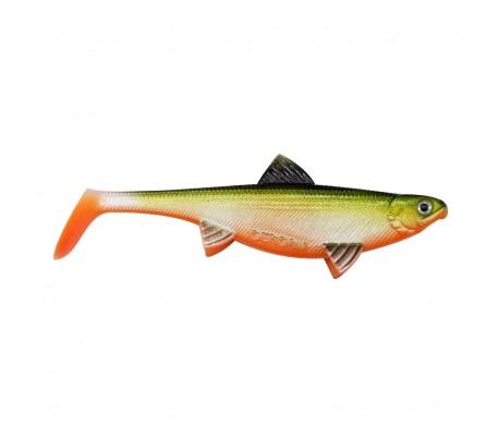 Силиконови рибки Senshu Real Shad Orange Belly