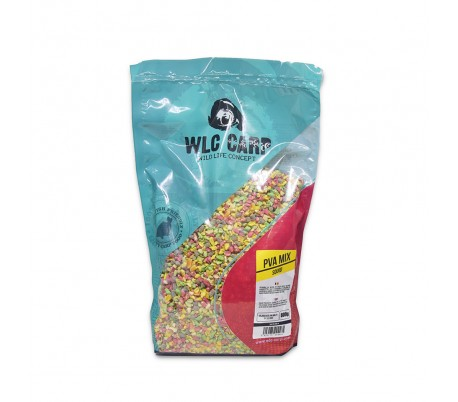 Pva Mix WLC Squid