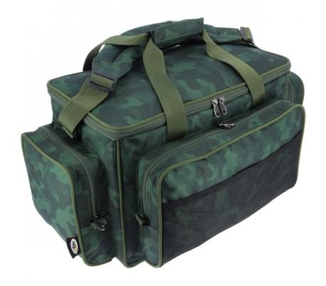 Шаранджийски сак NGT Camo Insulated Carryall
