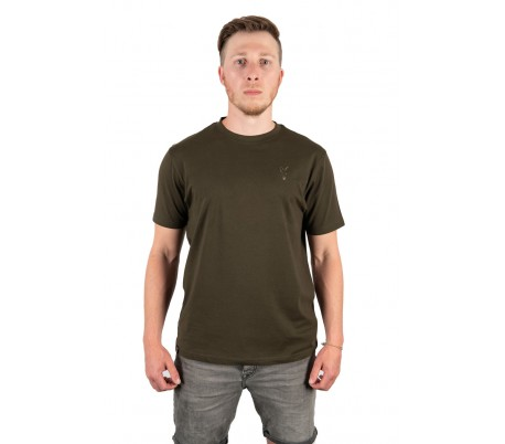 Тениска Fox BlackCamo Chest Print T-Shirt